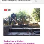 OPAF5 Pedro Inock