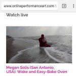 OPAF5 Megan Solis