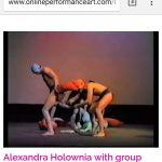 OPAF5 Alexandra Holownia