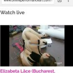 OPAF5 Elizabeta Lace